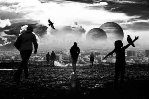 historia del futuro del mundo