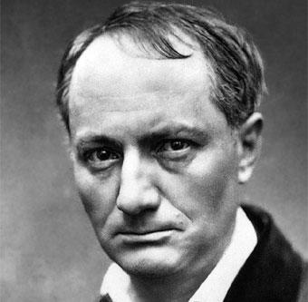 El leteo, Charles Baudelaire, poema