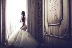 Después de meditarlo mucho, cuento de boda