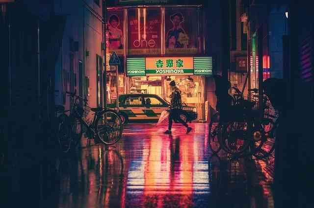 relato de Japón, sergio pitol, historia corta
