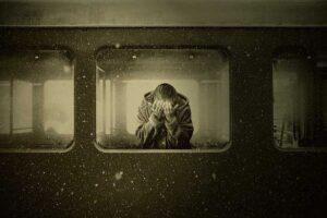 los trenes fantasma, relato corto, Francisco Rodríguez Criado