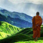 Gustav Merynk, relatos cortos sobre el Tíbet